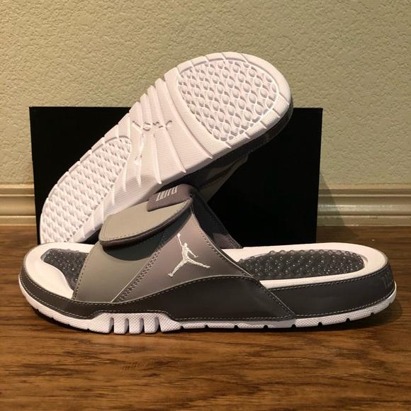 45c8301f93ff02 Jordan Hydro 11 XI Retro Slides Flip Flops